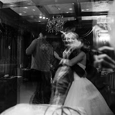 Wedding photographer Vlada Chizhevskaya (Chizh). Photo of 08.05.2018