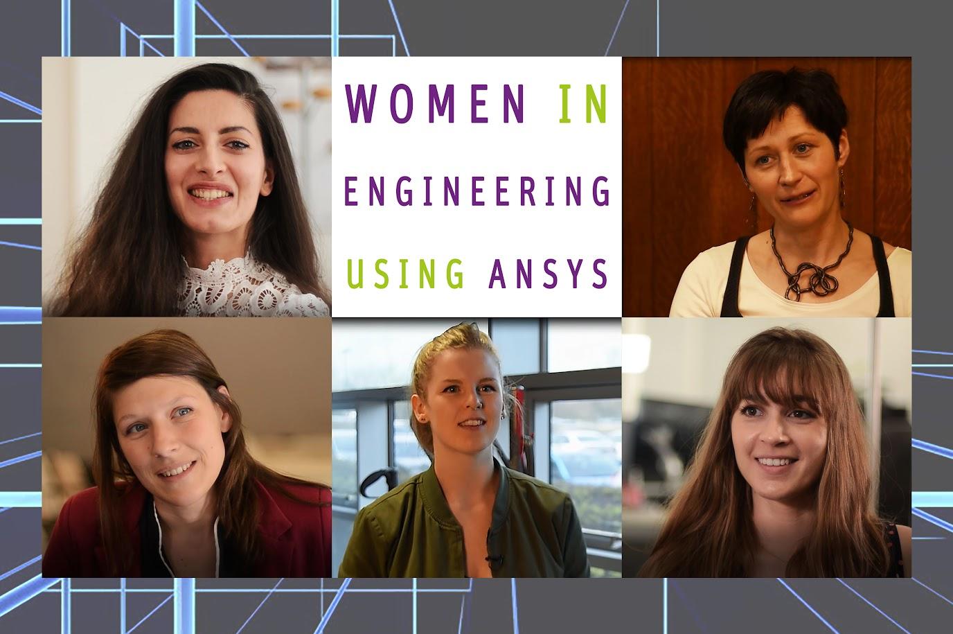 Празднование Международного дня женщин в инженерии