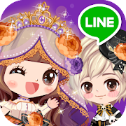 App LINE PLAY - Our Avatar World APK for Windows Phone