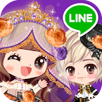 LINE PLAY - Our Avatar World 6.4.1.0 (157) (Armeabi-v7a)