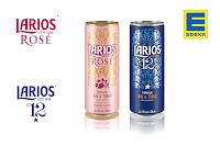 Angebot für 2 für 1 Larios Gin & Tonic 0,25l im Supermarkt - Larios