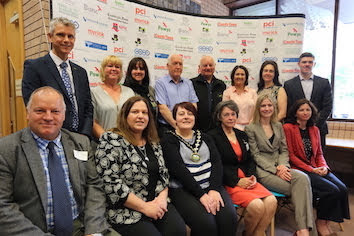 Powys Business Awards launched