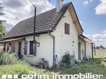 maison à Uzein (64)