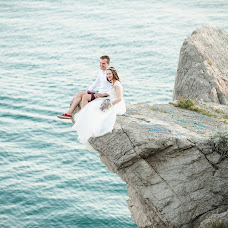 Wedding photographer Andrey Semchenko (Semchenko). Photo of 02.09.2018