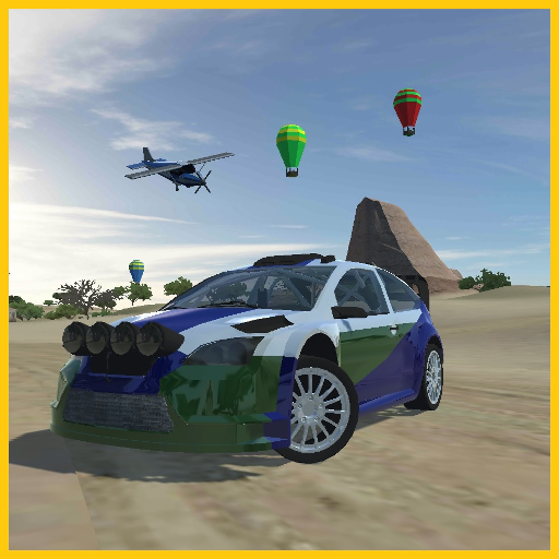 Off-Road Rally 1.102