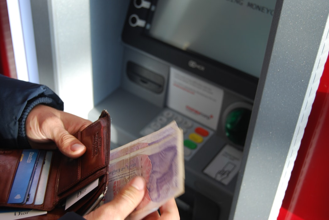 ATM Bank Cleaning Services