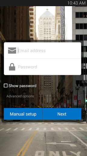 Email for Outlook Hotmail