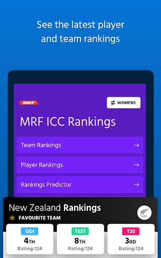 ICC Cricket 4.0.0.747 screenshots 12