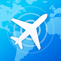 The Flight Tracker icon