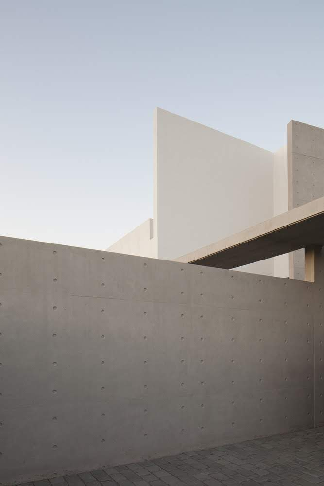 Casa Ovalle-Salinas - Jorge Figueroa + Asociados