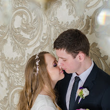 Wedding photographer Natalya Galkina (galkinafoto). Photo of 11.03.2016
