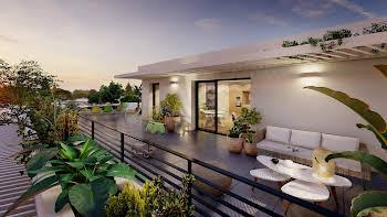 Appartement 2 pièces 41,91 m2