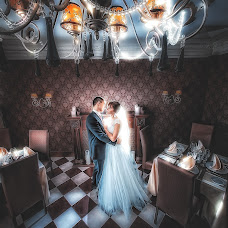 Wedding photographer Evgeniy Matveev (evgenymatveev). Photo of 10.12.2014