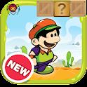 Super Boy World Adventure 2016 icon