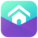 Indus Launcher – Made for India, Made from India icon