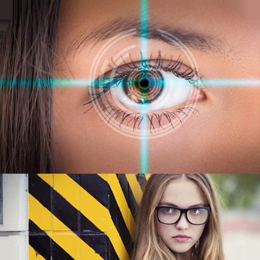 خلطات فعالة و مجربة للقضاء على قصر النظر نهائيا (app)
