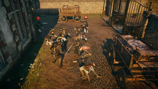 Tricks Assassin's Creed Unity - náhled