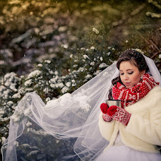 Wedding photographer Svetlana Baranova (slavyana84). Photo of 03.02.2016