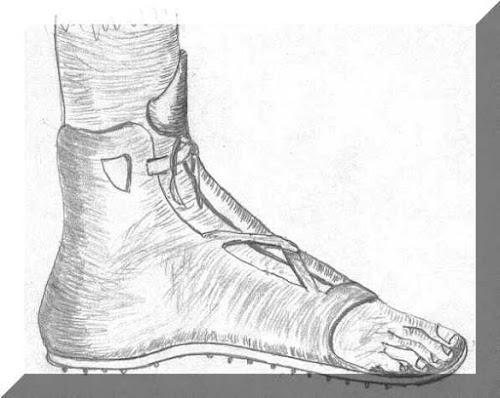 Photo Musée de la chaussure