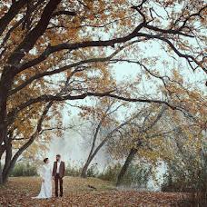 Wedding photographer Kseniya Ikkert (KseniDo). Photo of 10.11.2014