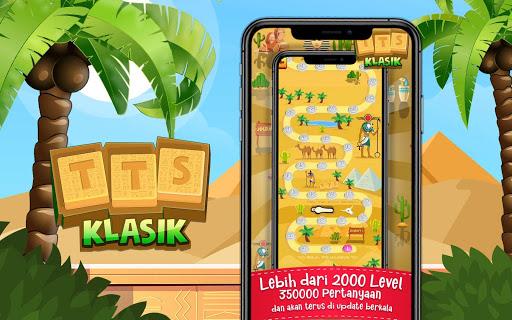 TTS Klasik - Teka Teki Silang Indonesia 2020 apkpoly screenshots 8