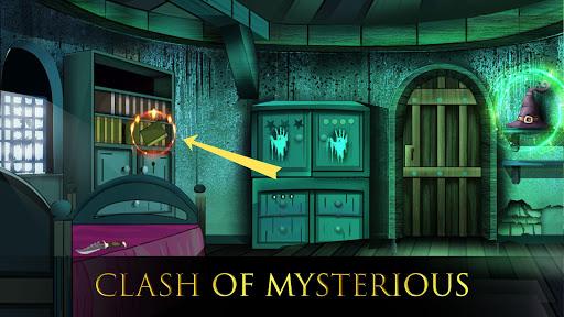 100 Doors Game - Mystery Adventure Escape Room 1.7 screenshots 2