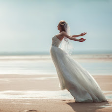 Wedding photographer Gennadiy Spiridonov (Spiridonov). Photo of 12.01.2015