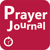 May 2016 Prayer Journal