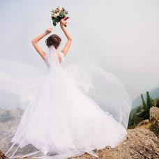 Wedding photographer Natalya Volkovich (mnatalya). Photo of 30.08.2016