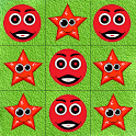 Star Tic Tac Toe icon