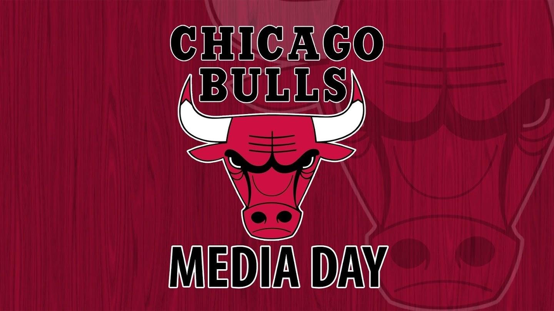 Watch Bulls Media Day live