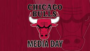 Bulls Media Day thumbnail