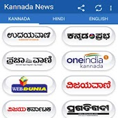 Kannada News All Newspapers