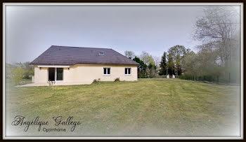 maison à Bourdettes (64)
