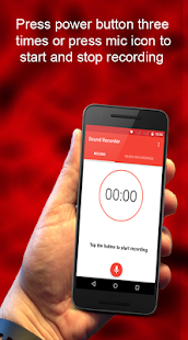 Secret Voice Recorder- screenshot thumbnail