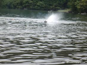 Photo: 追いかけるS崎艇