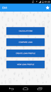 EMI Tools screenshot