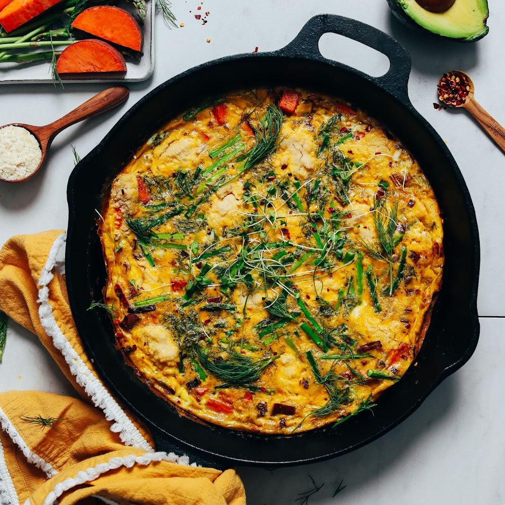 unique-egg-recipes_frittata