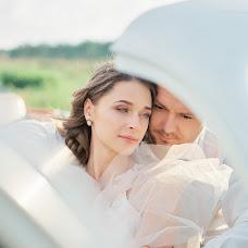 Wedding photographer Yuliya Danilova (July-D). Photo of 12.08.2016