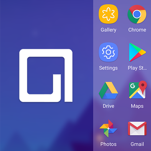 Sidebar, Edge Screen, S8 Launcher - Edge Action 1 1 4 (Pro) APK for