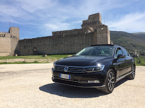 Photo: Passat Rocca Di Assisi