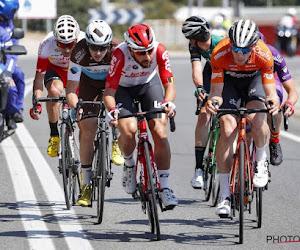 Weeral een straffe stunt: Thomas De Gendt voert opnieuw huzarenstukje op in Ronde van Catalonië