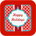 Happy Holidays Greetings & Cards icon