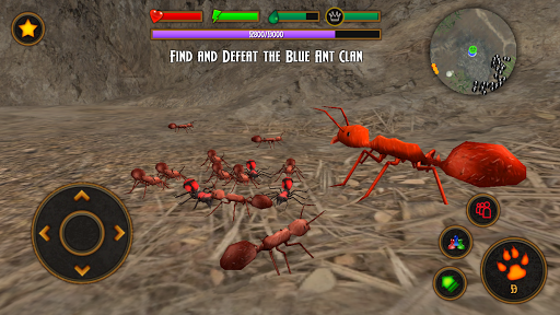 Fire Ant Simulator screenshot 13