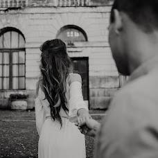 Свадебный фотограф Кристина Лебедева (krislebedeva). Фотография от 25.09.2017