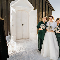 Fotografo di matrimoni Roman Pervak (Pervak). Foto del 26.03.2019