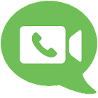 Free Video Calls ,Chat, Text and Messenger icon