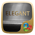 Elegant GO Launcher Theme icon