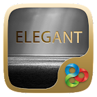 Elegant GO Launcher Theme icon
