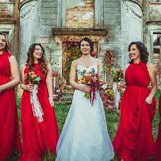 Wedding photographer Alena Chumakova (Chumakovka). Photo of 07.10.2014